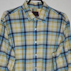 UNTUCKit long sleeve Shirt